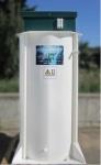 Установки очистки воды «Аэромаг»